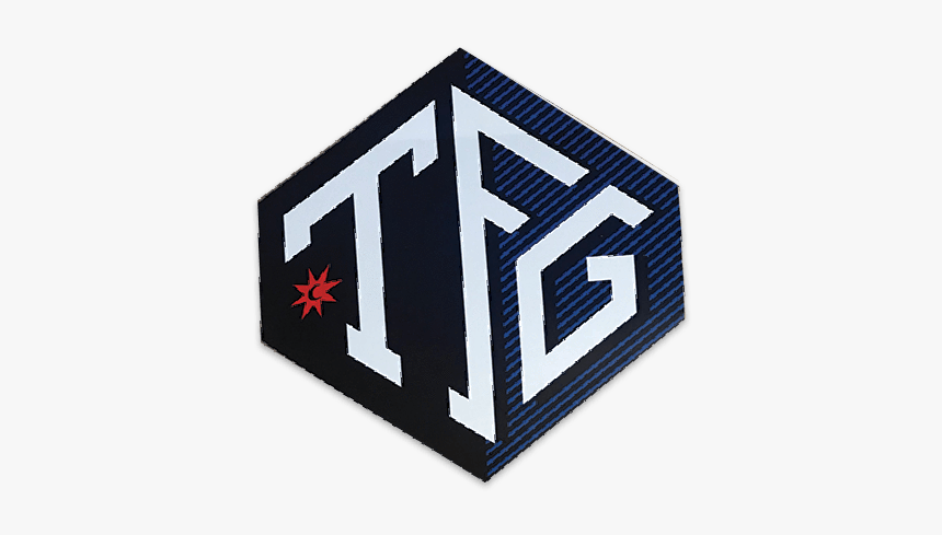 Clip Art Magic Hat Logo - Tfg Logo, HD Png Download, Free Download