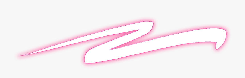 ✑⊰ - Neon Brush Strokes, HD Png Download, Free Download