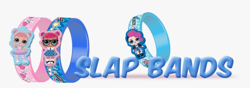 Bulls I Toy Slap Bands, HD Png Download, Free Download