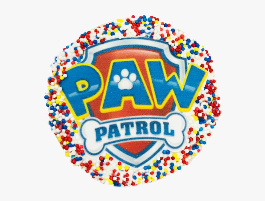 Logotipo Paw Patrol Png, Transparent Png, Free Download