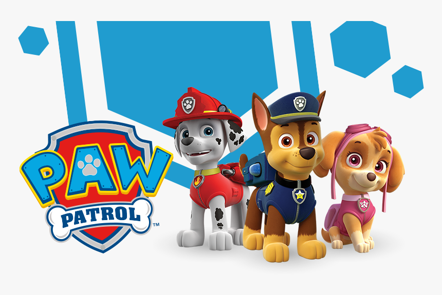 Chase Marshall Paw Patrol, HD Png Download, Free Download