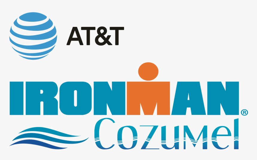 Media Item - Ironman Cozumel Logo, HD Png Download, Free Download