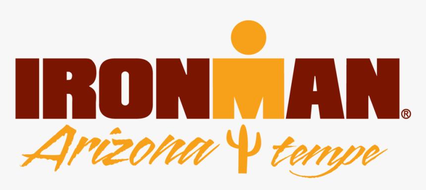 Ironman Arizona Logo - Ironman Arizona, HD Png Download, Free Download