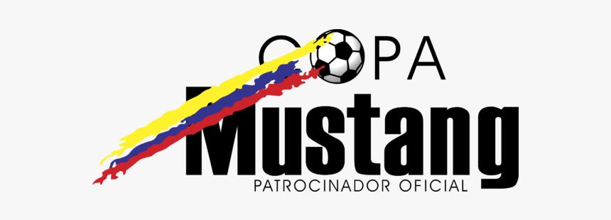 Copa Mustang Logo, HD Png Download, Free Download