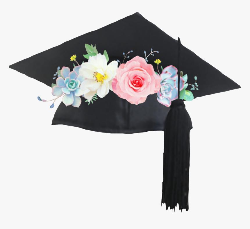 Graduation Ceremony - Birrete Png, Transparent Png, Free Download