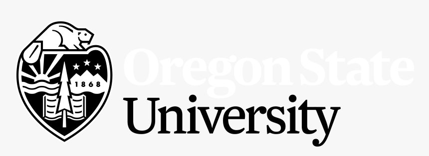 Oregon State University - Oregon State University Logo New, HD Png Download, Free Download