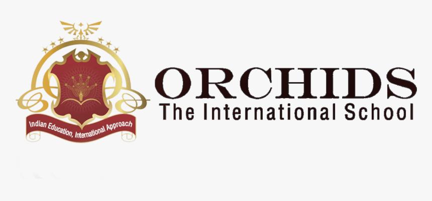 Orchids International School Symbol Hd Png Download Kindpng