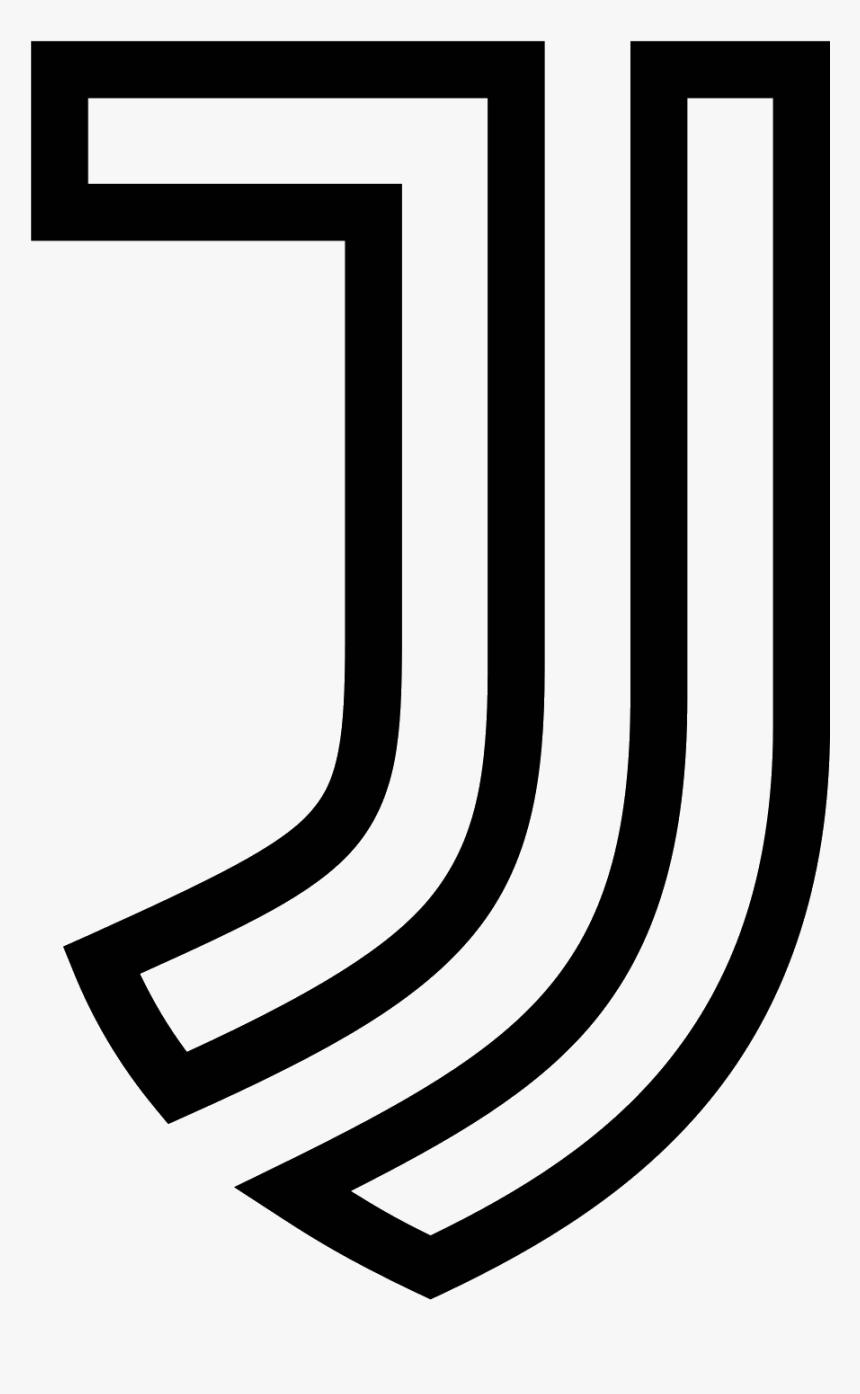 Juventus White Logo Png Png Download Juventus White Logo Png Transparent Png Kindpng