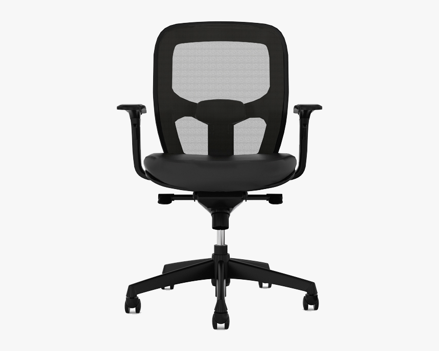 Steelcase Think Upholstered Back, HD Png Download, Free Download