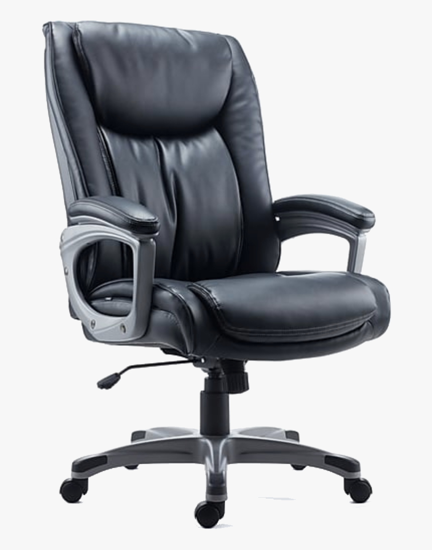 Sitting Chair For Office, HD Png Download, Free Download