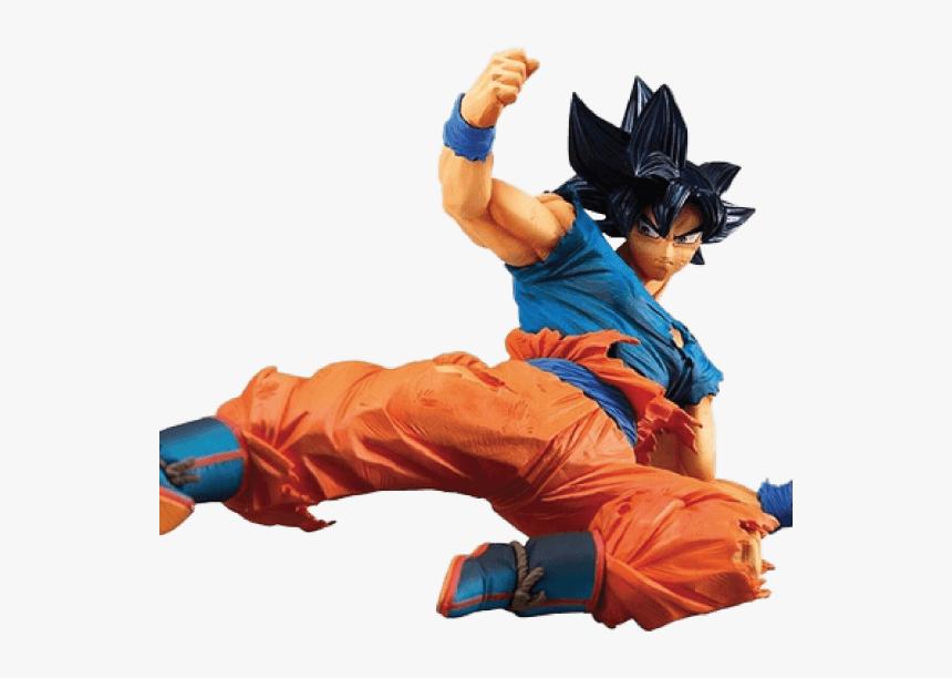 Dragon Ball Super Son Goku Fes Vol 10 Ultra Instinct, HD Png Download, Free Download