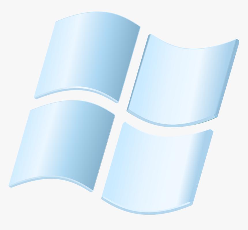 Windows Xp White Variant Logo - Windows Longhorn Windows Xp, HD Png Download, Free Download
