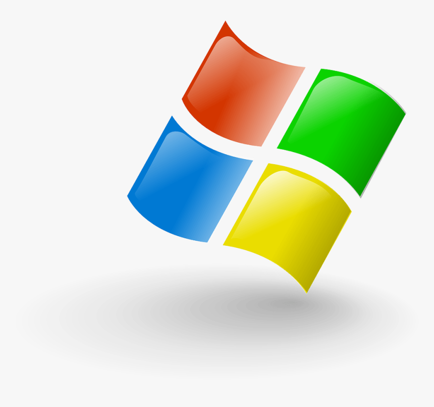 Windows Small Logo Png, Transparent Png, Free Download
