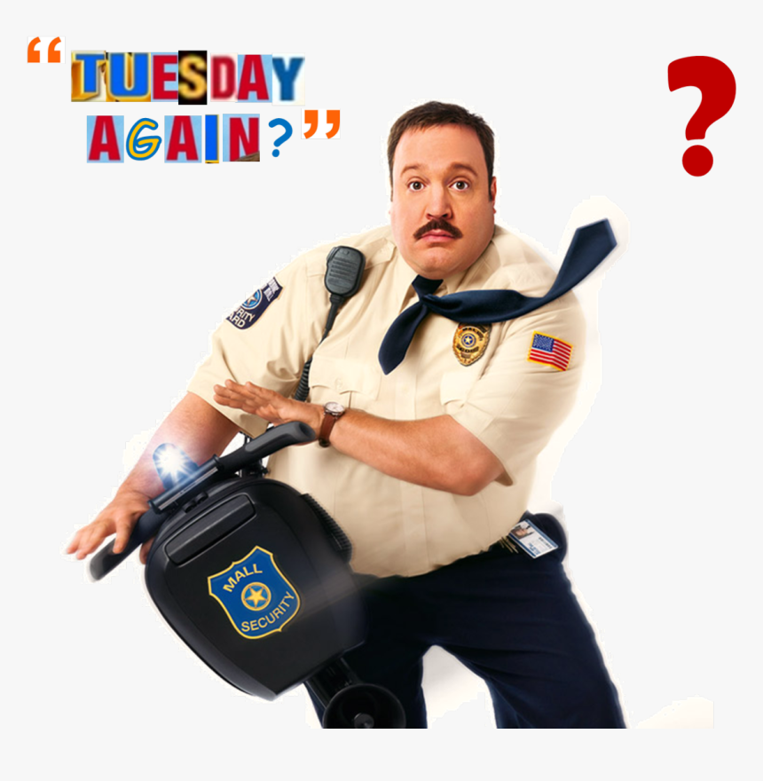 Paul blart mall cop background, hd png download kindpng.