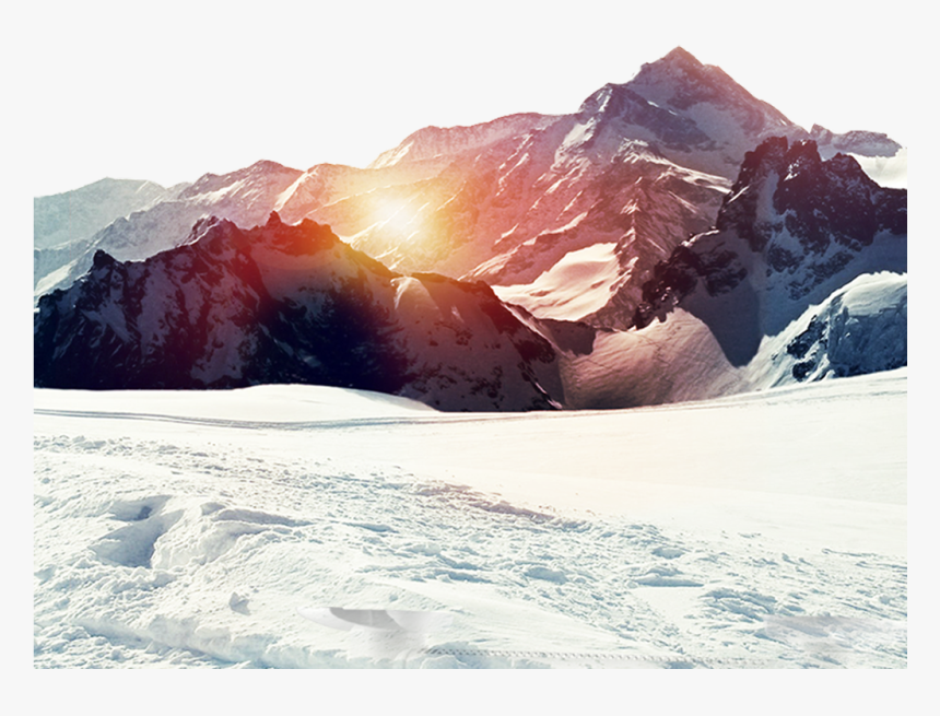 Transparent Mountain Background Png - High Resolution Mountains Background, Png Download, Free Download