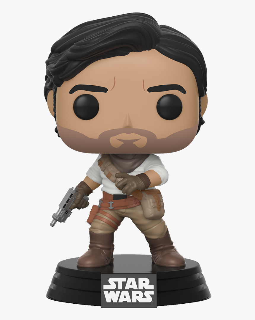 Star Wars The Rise Of Skywalker Funko Pop, HD Png Download, Free Download
