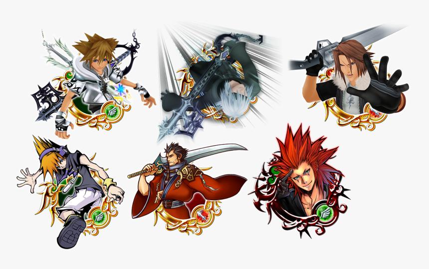 Kingdom Hearts Sora Final Form , Png Download - Kingdom Hearts Sora Final Form, Transparent Png, Free Download
