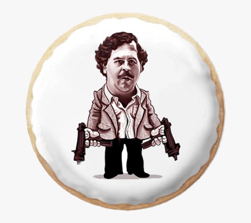 Transparent Pablo Escobar Png - Pablo Cocaine T Shirts, Png Download, Free Download