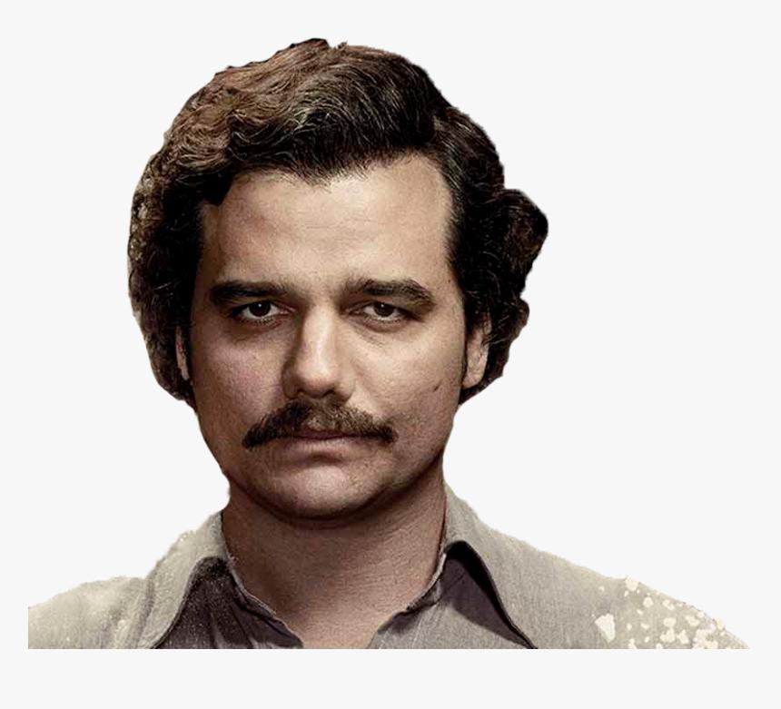 Transparent Pablo Escobar Png - Narcos Tv Series, Png Download, Free Download