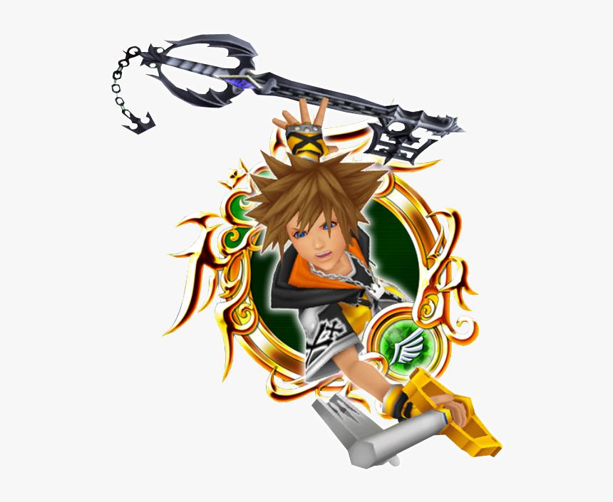 Halloween Goofy Kingdom Hearts, HD Png Download, Free Download
