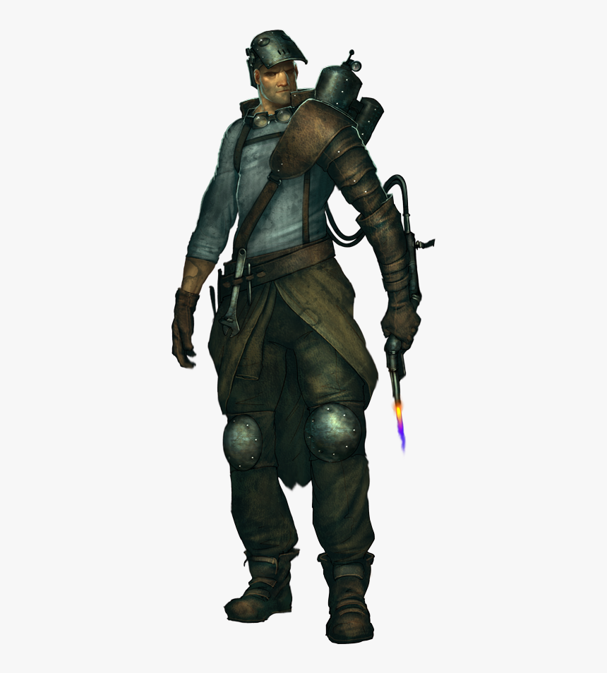 Through The Breach Darius Assassin S Creed Odyssey Hd Png