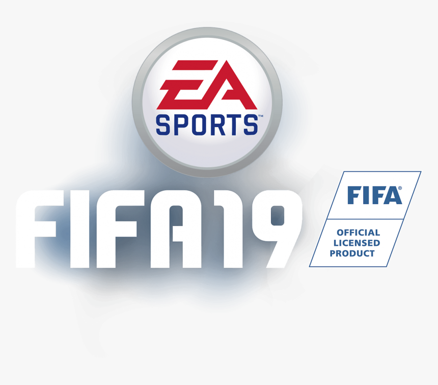 Fifa Game Logo Png Transparent Png Kindpng