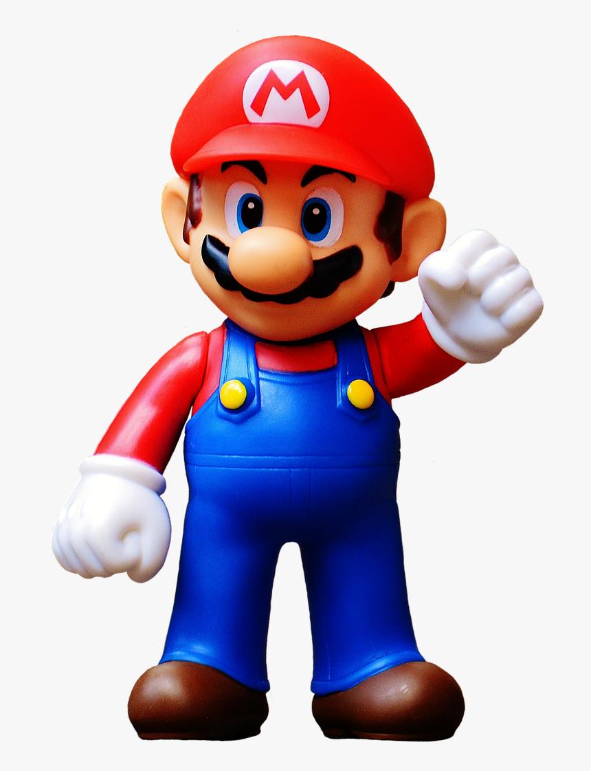 Mario Bros, HD Png Download, Free Download