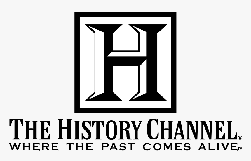 Transparent History Channel Logo, HD Png Download, Free Download