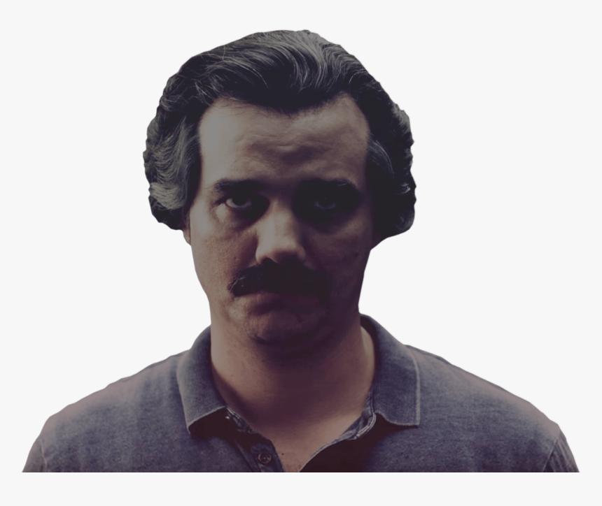 El Rey Ha Muerto - Narcos Pablo Escobar Png, Transparent Png, Free Download