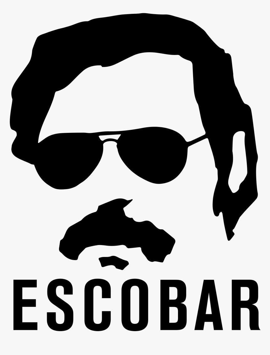 Pablo Escobar Clip Art, HD Png Download, Free Download