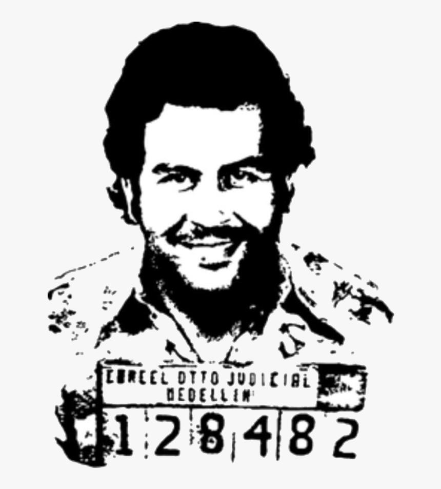 Pablo Escobar Pop Art, HD Png Download, Free Download