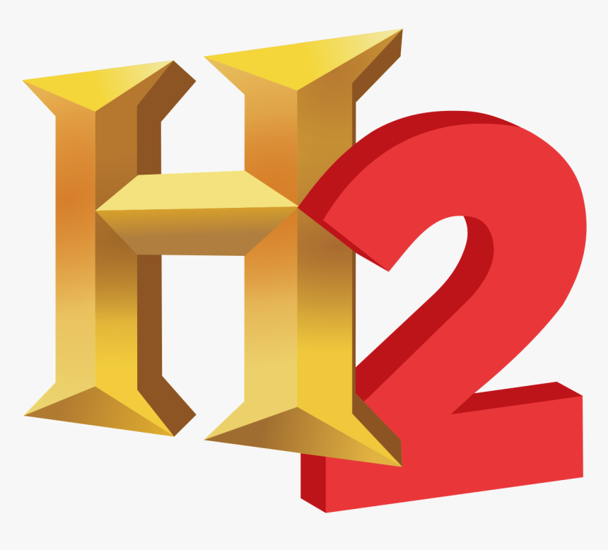 History Channel 2 Logo , Png Download - History Channel 2 Logo, Transparent Png, Free Download