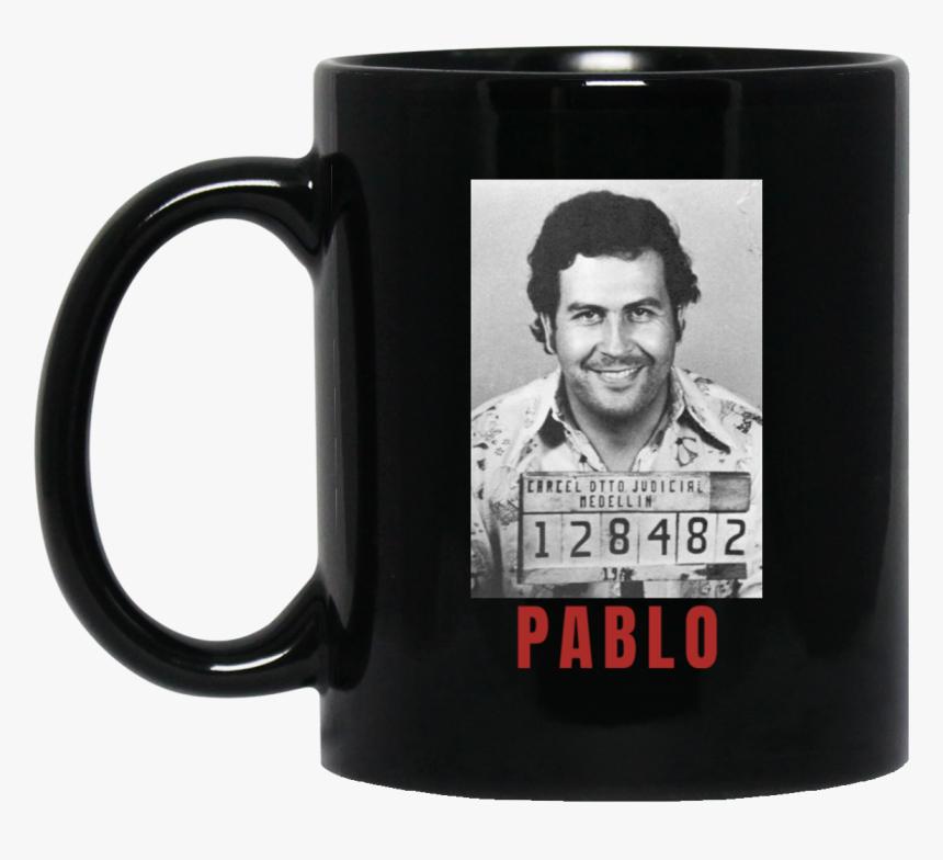 Real Fotos De Pablo Escobar, HD Png Download, Free Download