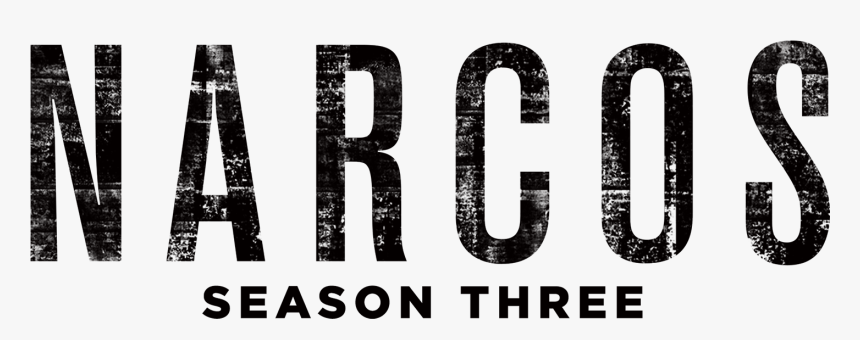 Narcos Season 3 Arrives On Dvd 11/13 ~ Are You A Fan - Calligraphy, HD Png Download, Free Download