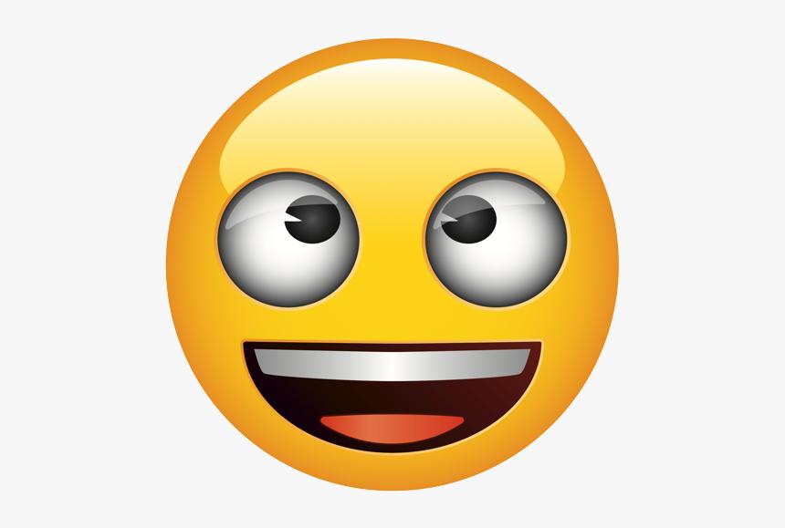 Emoji Heart Eyes Pink, HD Png Download, Free Download