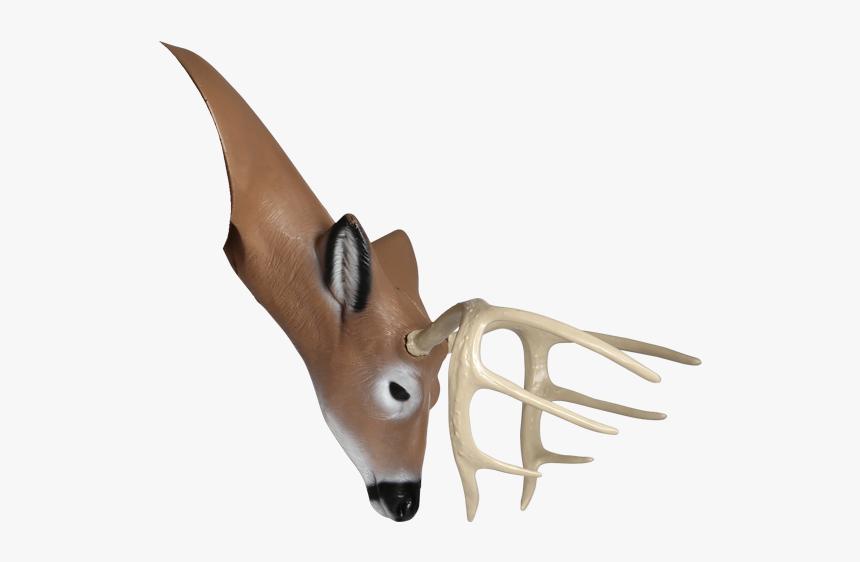 Delta Mckenzie - Reindeer, HD Png Download, Free Download