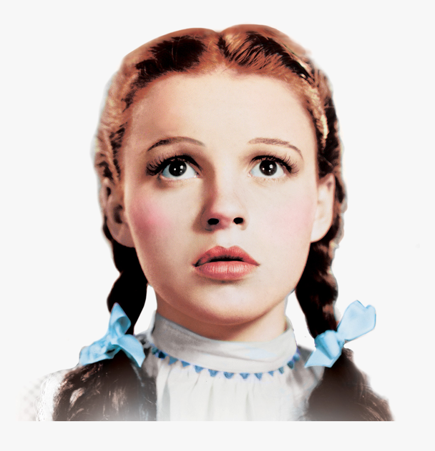 Dorothy Wizard Of Oz Face, HD Png Download, Free Download