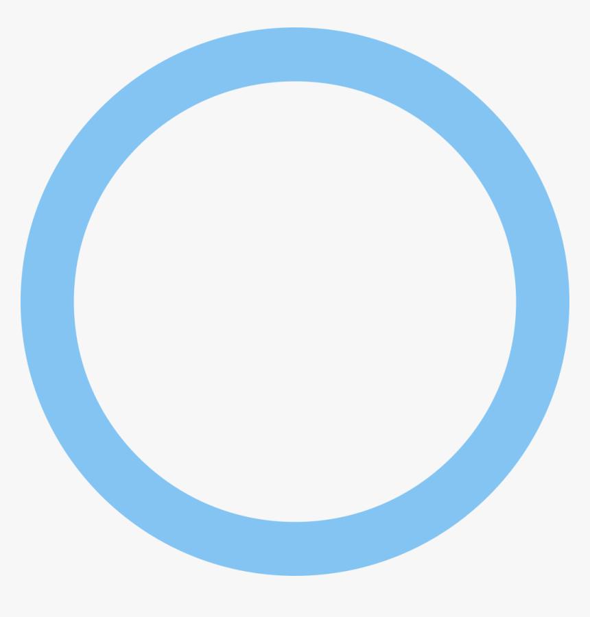 Circle Ring Png - Screen O Matic Logo, Transparent Png, Free Download