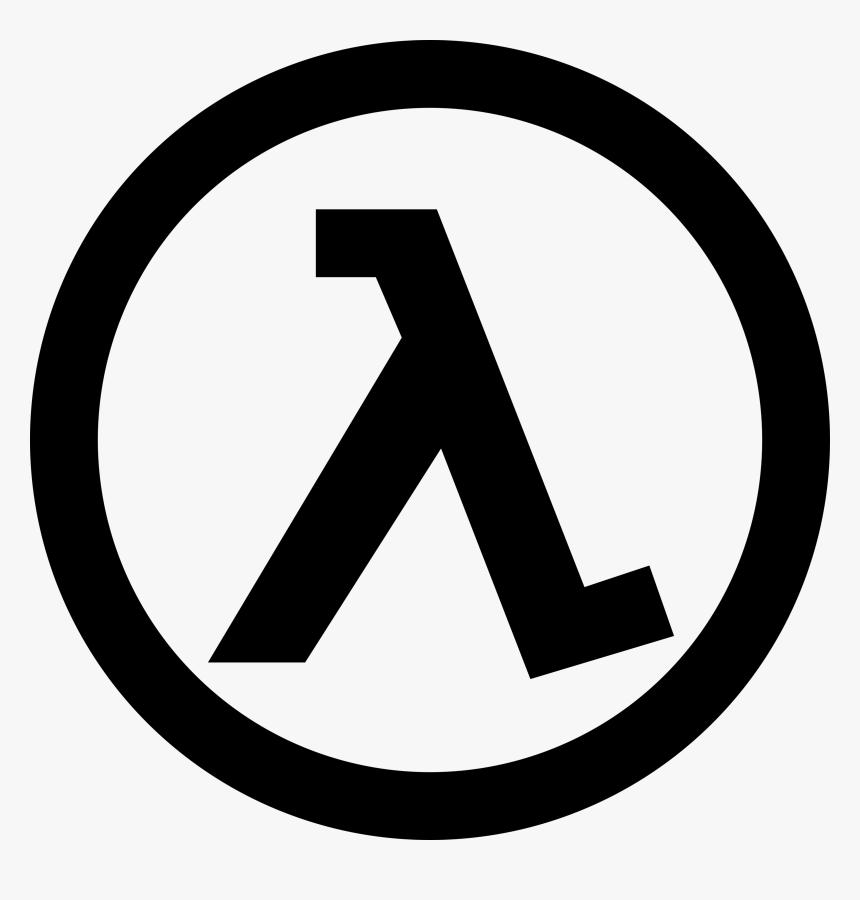 Half-life Logo Png - Transparent Background Dollar Sign Icon, Png Download, Free Download