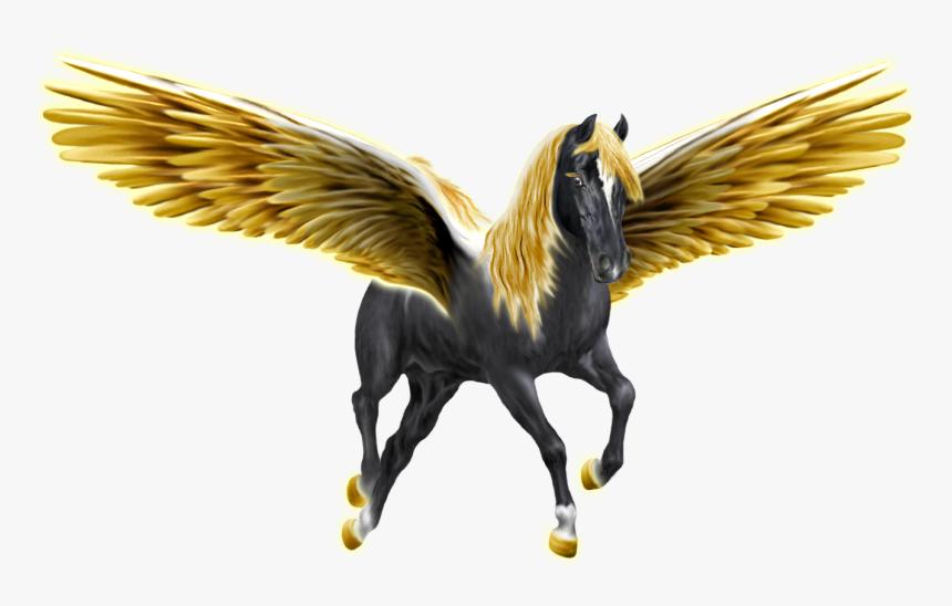 Pegasus Png Image - Pegasus Png, Transparent Png, Free Download