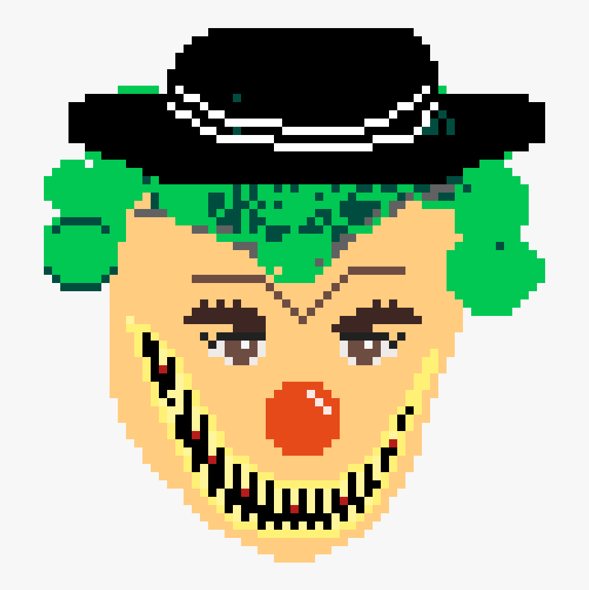 Transparent Evil Clown Clipart, HD Png Download, Free Download