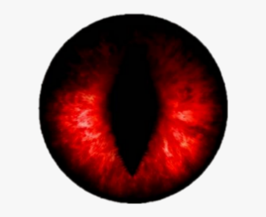 Collection Of Free Evil - Transparent Demon Eyes Png, Png Download, Free Download