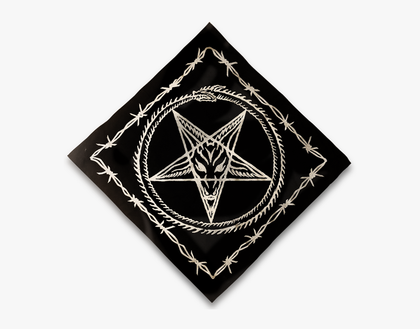 Satanic 666, HD Png Download, Free Download