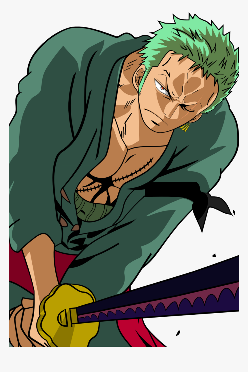 204 2048291 wallpaper roronoa zoro hd png download