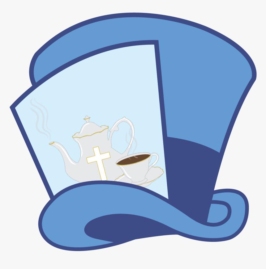 Mad Hatter Hat Png Transparent Png Kindpng