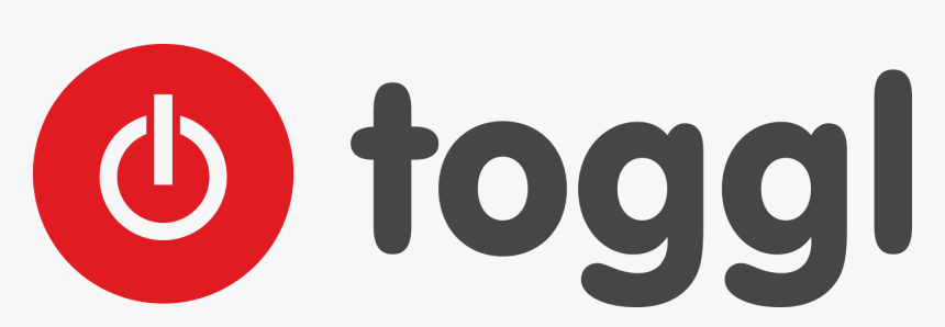 Toggl Banner - Toggl Logo, HD Png Download, Free Download