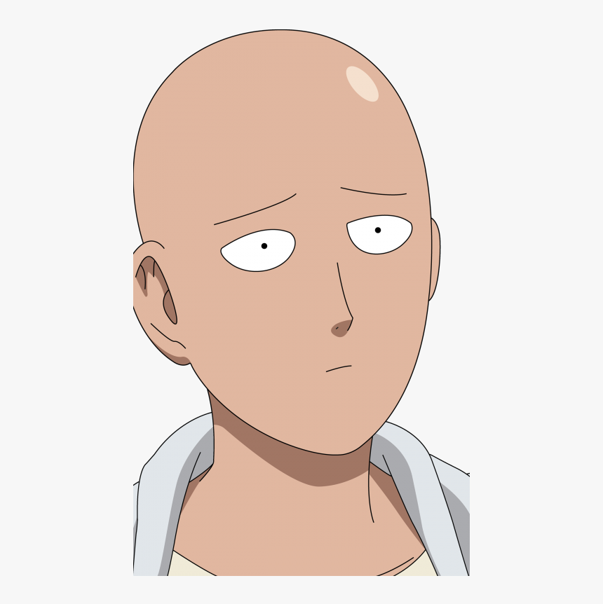 Wallpaper - One Punch Man Alpha Background, HD Png Download, Free Download