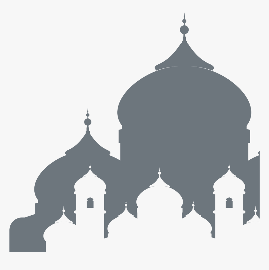 Transparent Background Masjid Png Png Download Kindpng