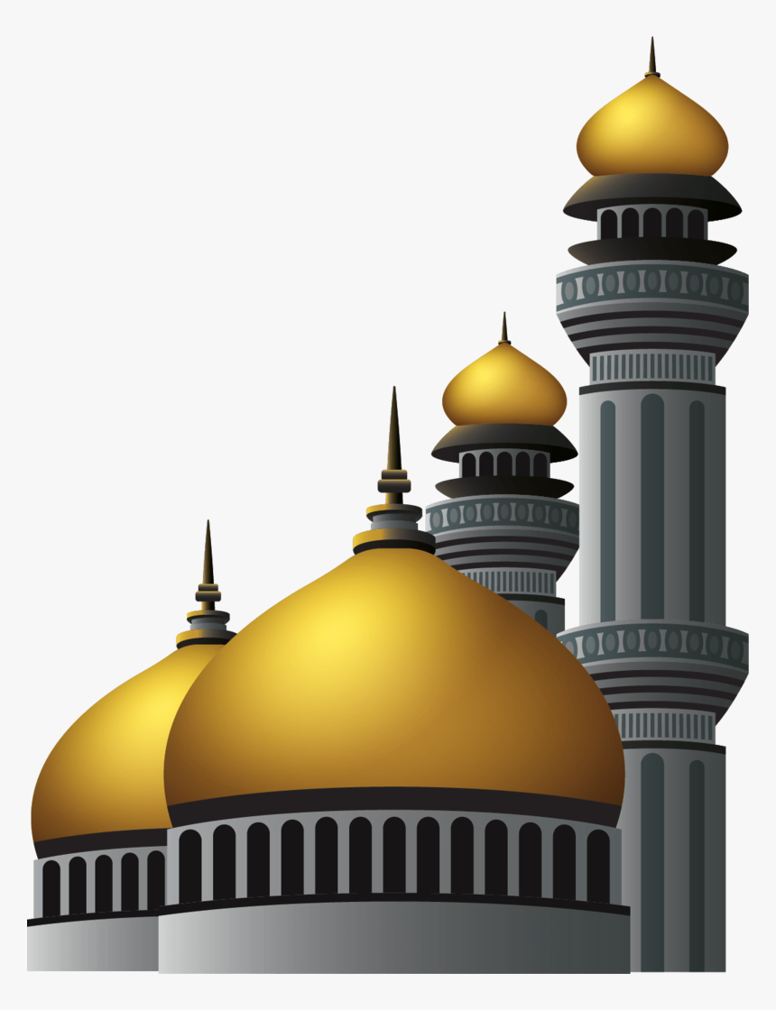 mosque vector vector png masjid vector transparent png kindpng mosque vector vector png masjid