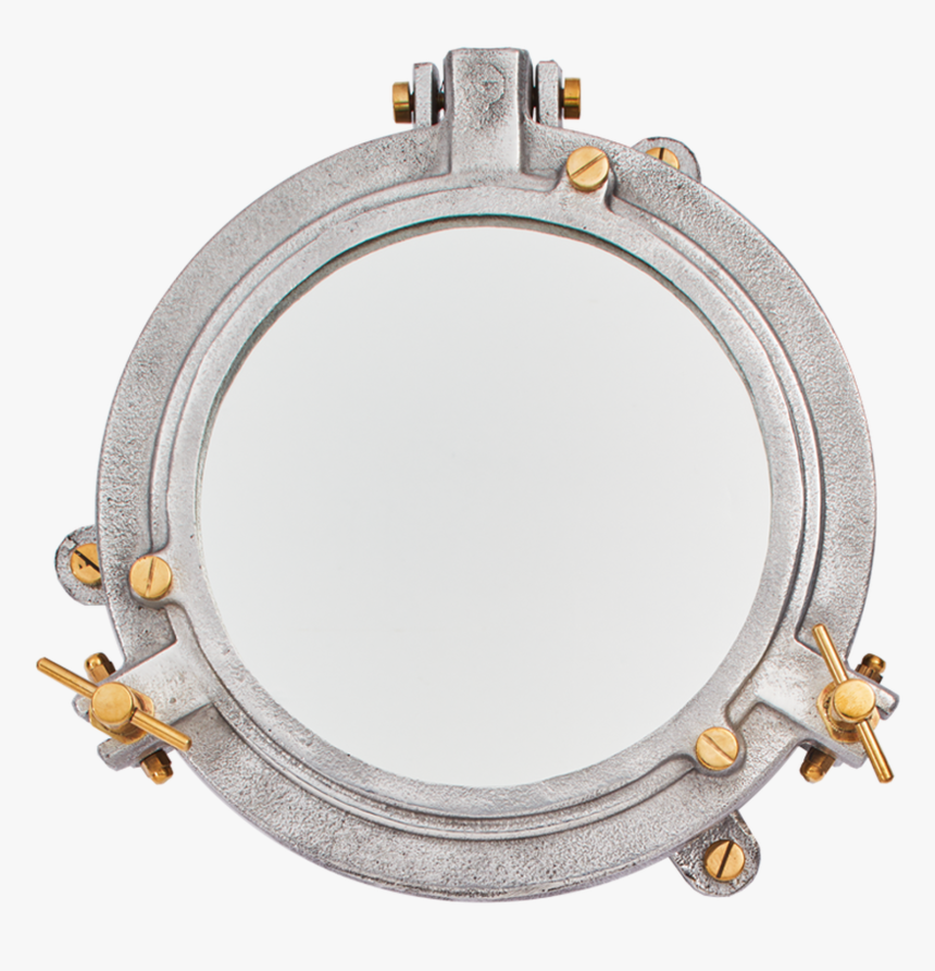 Quartermaster Mirror - Mirror, HD Png Download, Free Download